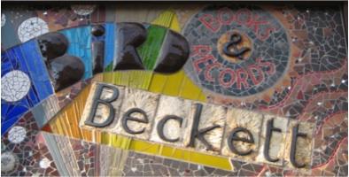 Bird and beckett