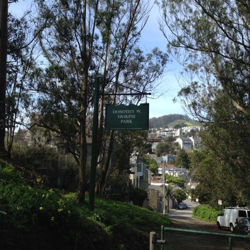 Eskine park sign.JPG